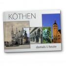 Buch Köthen damals und heute - KOF30F