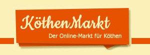 Köthen Markt - Onlineshop