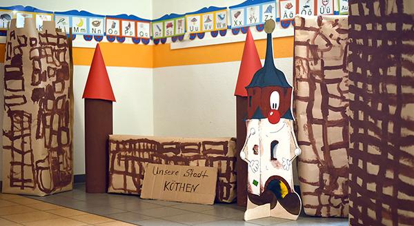 "Kindergarten ""Angelika Hartmann"""