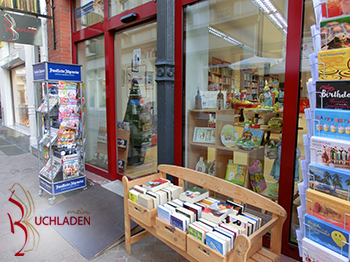Mein Buchladen Verkaufsstelle