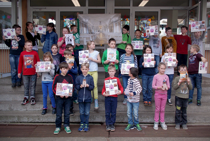 Grundschule Alfred Wirth Osternienburg