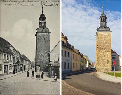 Magdeburger Turm