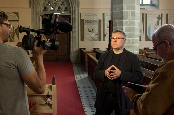 Interview Leischner