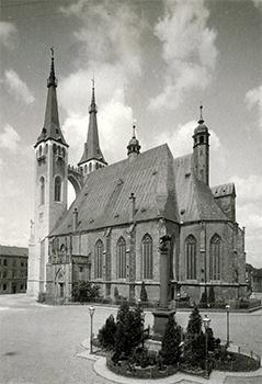 alte Ansicht St. Jakob